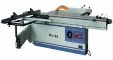 MJ-90精密裁板锯